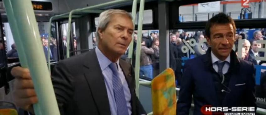"""Le groupe Bolloré réclame 50 millions d'euros à France 2 pour la rediffusion d'un reportage de """"Complément d'enquête"""""""