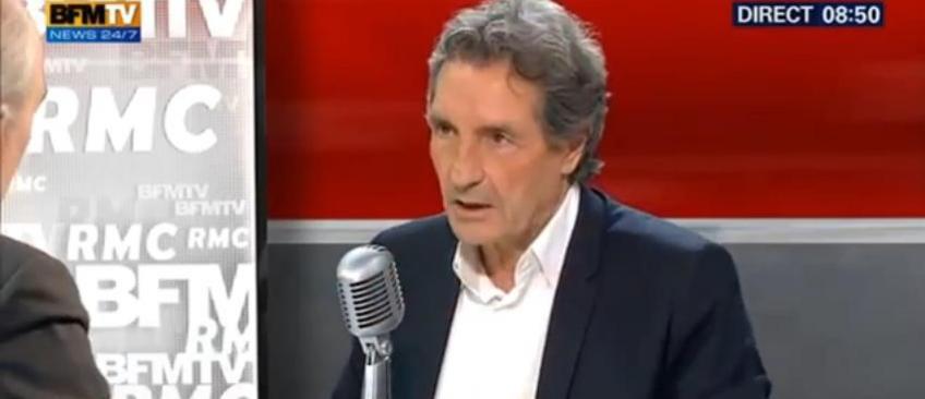 Jean-Jacques Bourdin affirme que Marion Maréchal-Le Pen a annulé son interview pour ne pas répondre à ses questions sur l'avortement