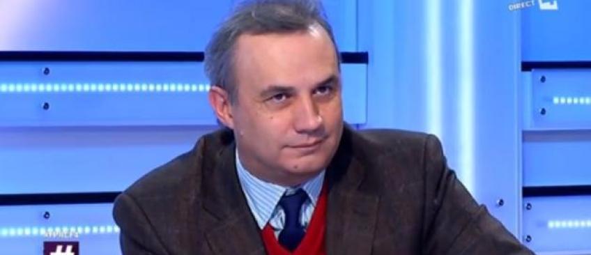 """EXCLU - Bruno Roger-Petit: """"Emmanuel Maubert et moi, nous ne sommes plus chroniqueurs chez Hanouna sur D8"""""""