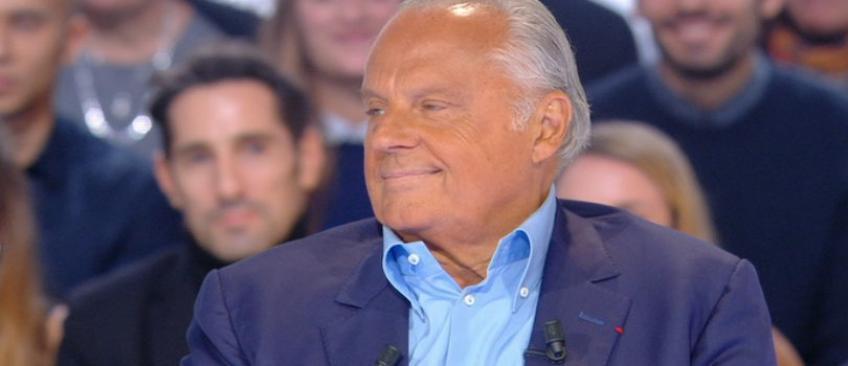 """Un tweet de """"Salut les terriens"""" sur Gérard Louvin met le feu sur les réseaux sociaux et provoque insultes et colère"""