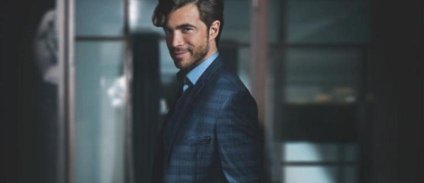 """Découvrez la première photo de Marco, le nouveau """"Bachelor"""", qui va arriver très bientôt sur NT1"""