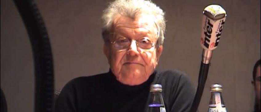 """José Artur, créateur de l'émission culte """"Pop-Club"""" sur France Inter, est décédé"""