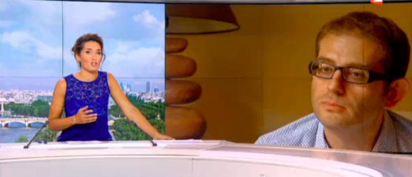 Après nos révélations exclusives d'hier, France 2 présente ses excuses - Regardez