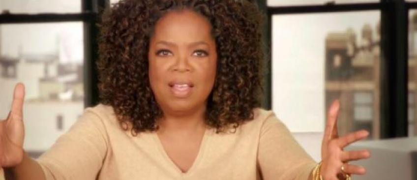 Oprah Winfrey dévoile un régime très surprenant grâce auquel elle a perdu 12 kilos !