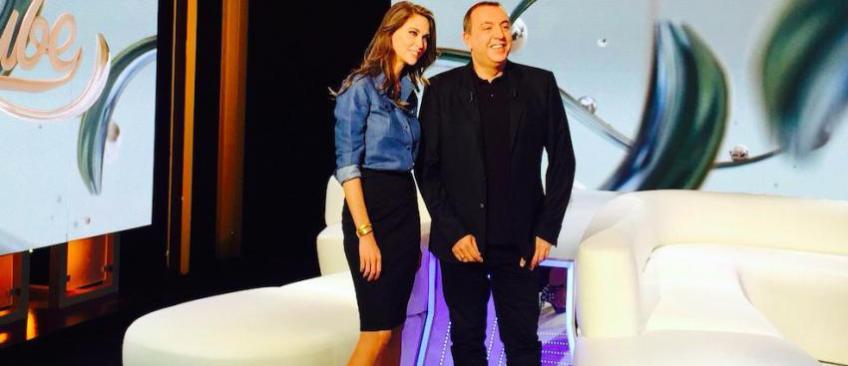 Sur Canal Plus, Jean-Marc Morandini révèle qu'il sera de nouveau sur NRJ 12 et Europe 1, la saison prochaine