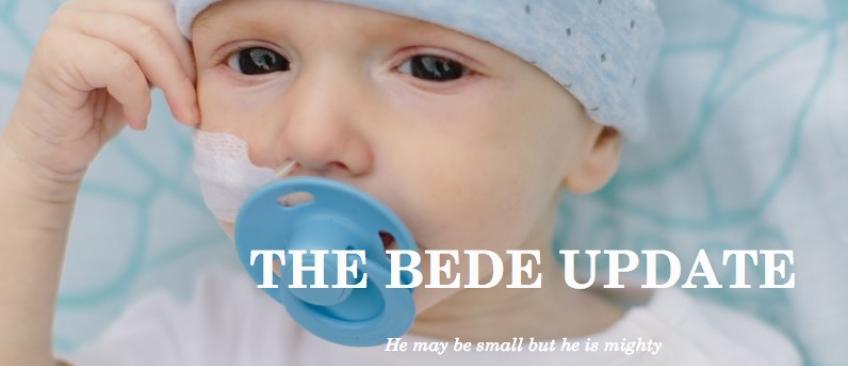 """""""Je veux que mon fils meure"""": Le texte bouleversant d'une maman dont le bébé est atteint du cancer du cerveau"""