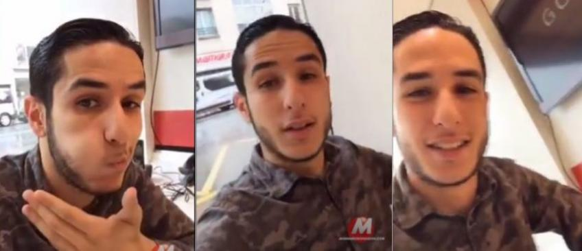 Boutique SFR: Des employés tiennent des propos antisémites sur Périscope à l'encontre d'un de leurs clients - Regardez