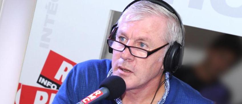 Luis Fernandez annonce qu'il quitte RMC après l'annonce par la radio de la suppression de sa quotidienne