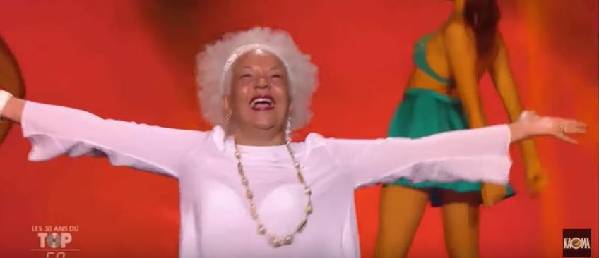 """Brésil : la chanteuse du tube mondial """"La Lambada"""", Loalwa Braz, retrouvée morte carbonisée dans une voiture incendiée"""