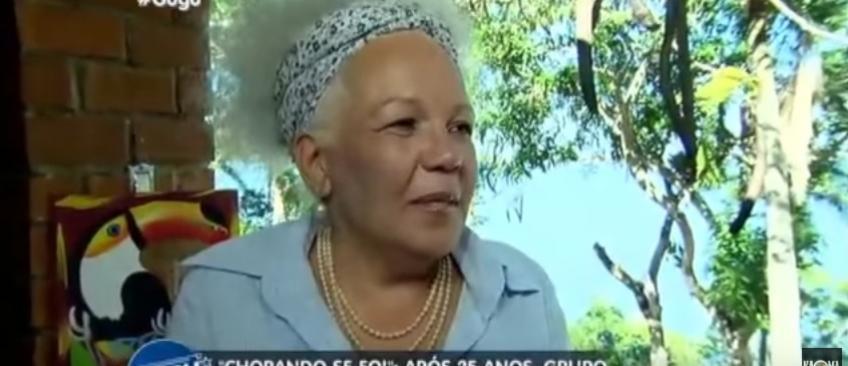 Brésil: 3 hommes arrêtés après le meurtre de la chanteuse de la Lambada retrouvée carbonisée hier