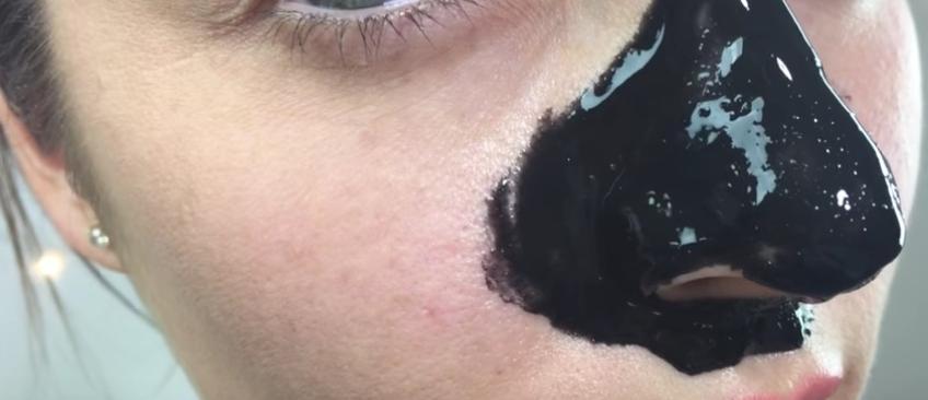 Attention, les « masques noirs » présenteraient des risques pour votre peau - La FEBEA tire la sonnette d'alarme