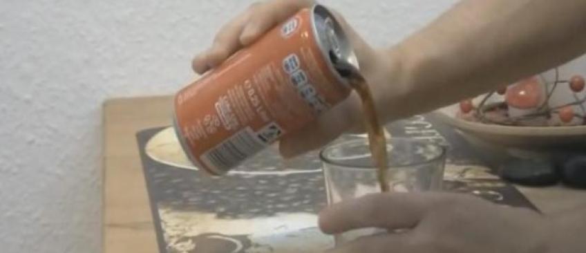 """Les sodas """"light"""" ou """"zéro"""" sucre augmentent-ils le risque d'AVC ? Des chercheurs américains tirent la sonnette d'alarme !"""