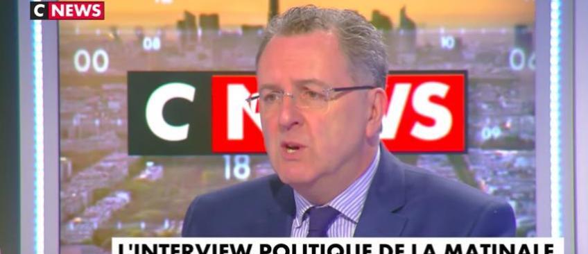 Affaire Richard Ferrand: Le parquet de Brest n'ouvrira pas d'enquête concernant les faits dénoncés par le Canard Enchaîné