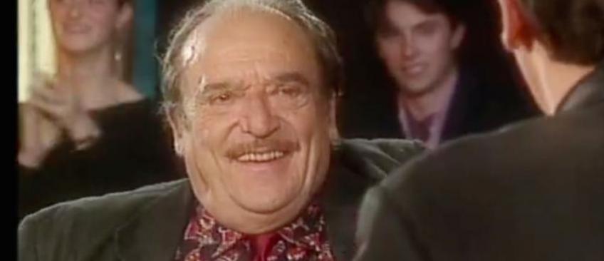 L'acteur et humoriste Jean-Marc Thibault est mort à l'âge de 93 ans