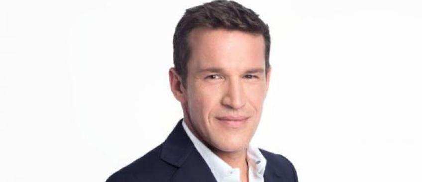 """Benjamin Castaldi: """"On m'a proposé de devenir chroniqueur dans l'émission de Cyril Hanouna sur D8"""""""