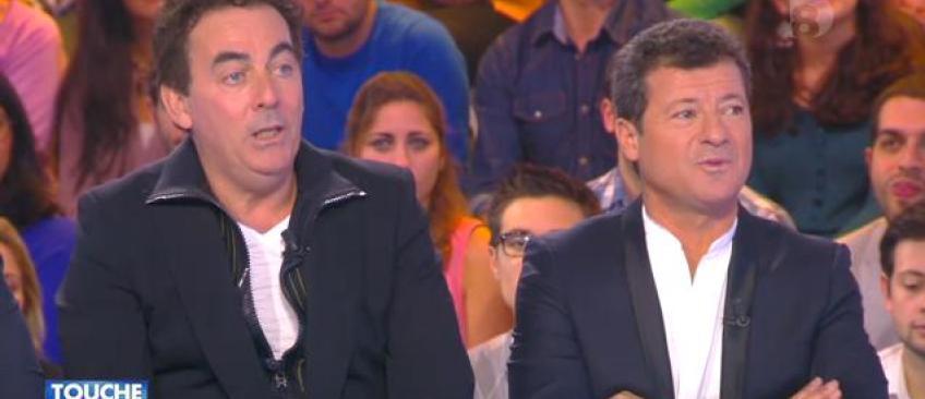 """Les Chevaliers du Fiel refusent de participer à l'émission de Laurent Ruquier """"On n'est pas couché"""""""