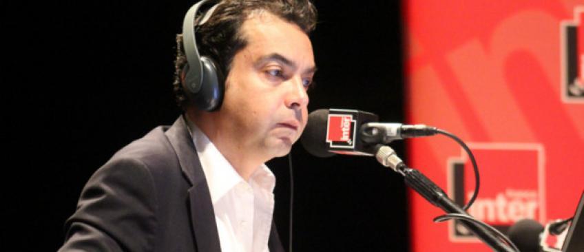 Audiences radio 7h/9h: Patrick Cohen sur Inter leader devant Yves Calvi sur RTL - RMC et France Info progressent alors que Europe 1 recule