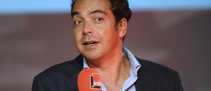 France Inter: Très énervé par des huées en direct, Patrick Cohen menace de rendre l'antenne - Ecoutez