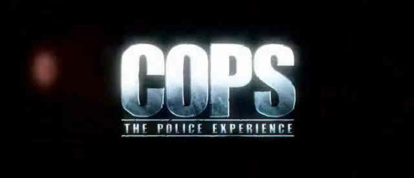 """USA: Un preneur de son tué pendant le tournage de l'émission """"Cops"""""""