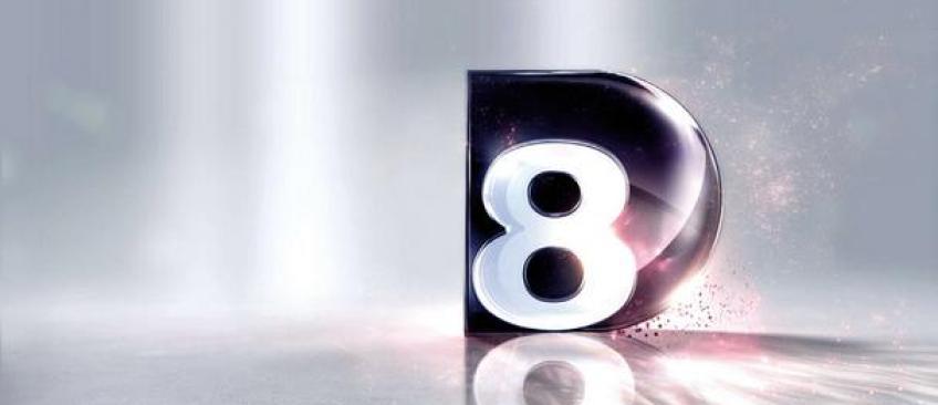 Canal Plus: Les chaînes D8, D17 et iTélé changent de nom et deviennent C8, C17 et CNews