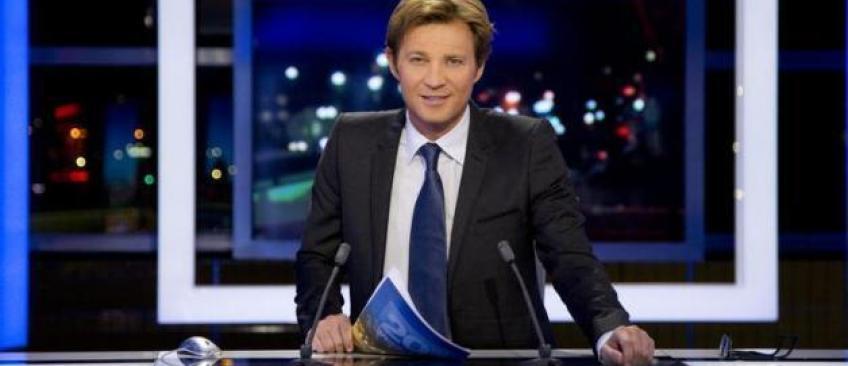 BFM révèle les différents contrats de Laurent Delahousse avec France 2 et le détail de ses revenus