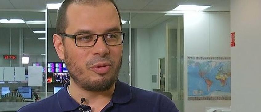 EXCLU - BFMTV cesse sa collaboration avec son consultant djihadiste fiché S par les services secrets