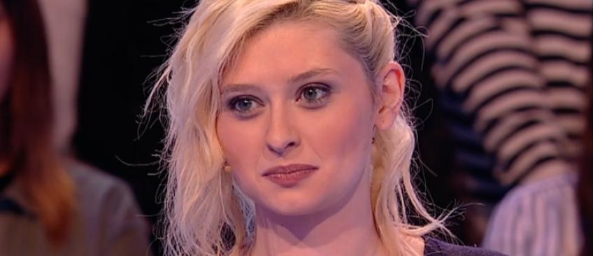 """""""12 coups de midi"""" sur TF1: Claire, qui a fait tomber hier Christian, abandonne le jeu pour raisons personnelles"""