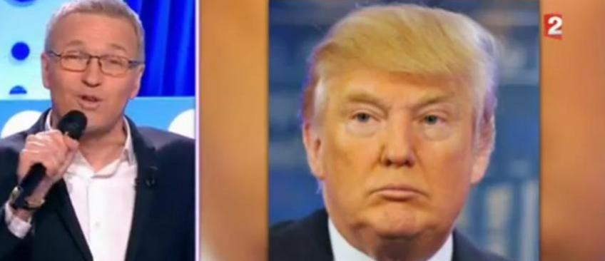 Laurent Ruquier choque des téléspectateurs en ironisant sur un éventuel assassinat de Donald Trump - Regardez