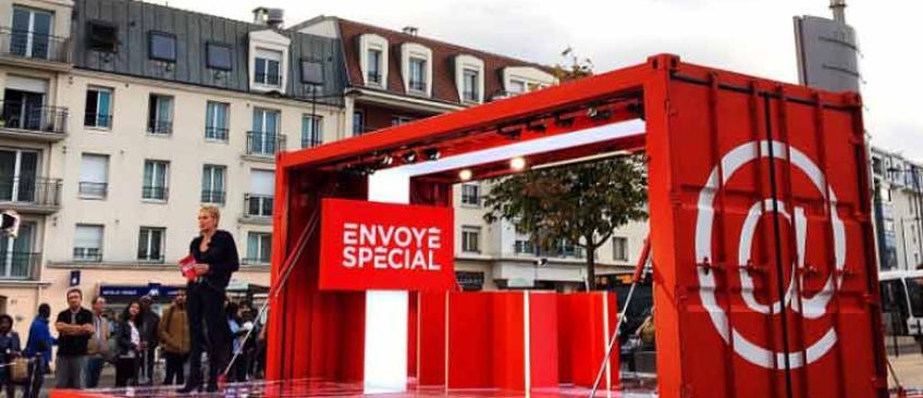 Les incroyables audiences d'hier - Les chaînes historiques, sauf TF1, s'effondrent: France 2 et France 3 à moins de 2 millions - M6 à moins d'un million