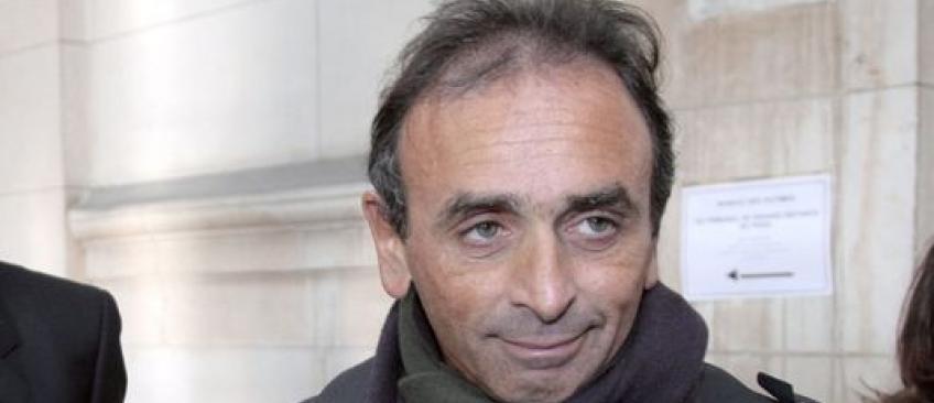 Les journalistes de RTL se désolidarisent d'Eric Zemmour après ses propos sur les musulmans