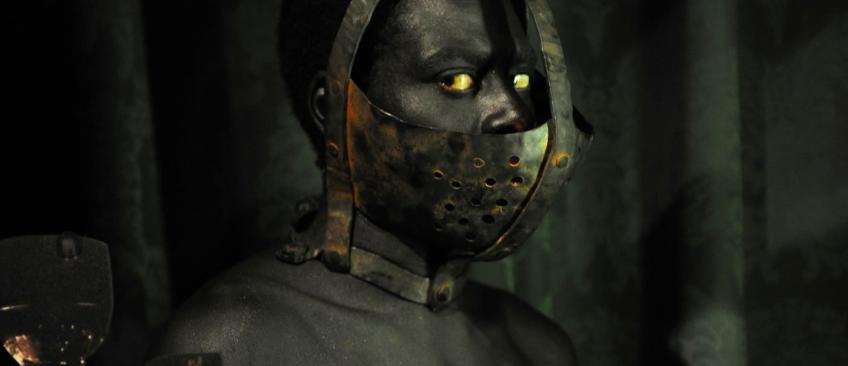 """""""Emeute"""" cette nuit à Saint Denis devant l'expo de tableaux vivants de Noirs """"comme dans les foires au XIXe"""""""