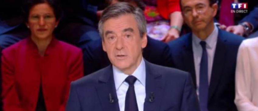 """François Fillon lance une nouvelle accusation contre François Hollande: """"Il est probable que je sois sur écoute"""""""