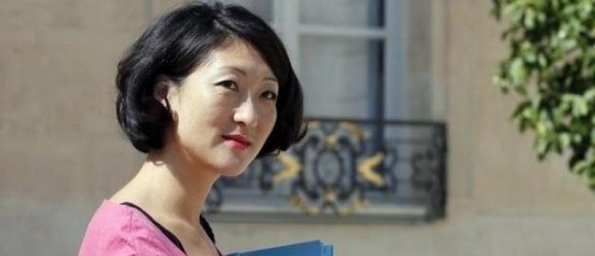 """La ministre de la Culture Fleur Pellerin furieuse après la polémique sur le fait """"qu'elle ne lisait pas de livres depuis deux ans"""""""