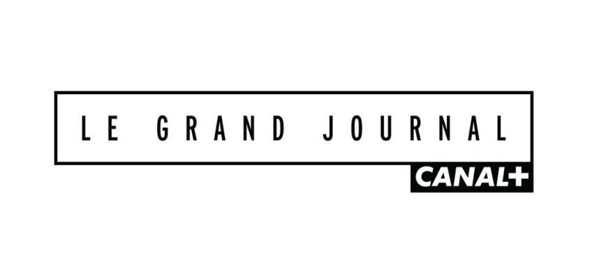 """Vincent Bolloré et le nouveau DG de Canal auraient décidé de supprimer """"Le Grand Journal"""" dès septembre"""