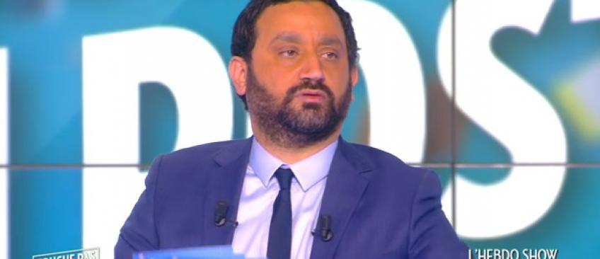 "Arthur refuse que Cyril Hanouna diffuse des extraits de ""L'hebdo show"" dans ""TPMP"""