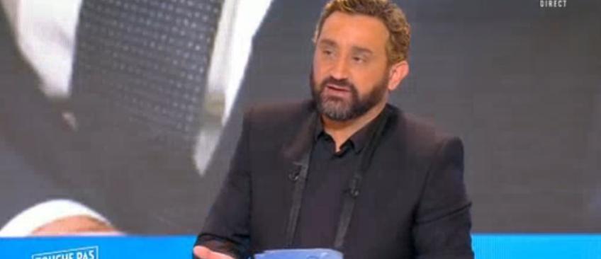 """Cyril Hanouna se paye l'émission """"C l'hebdo"""" à 19h le samedi sur France 5 - Regardez"""