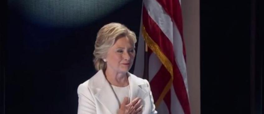 Dr Ludwig Deppisch : « Hillary Clinton n'a pas toujours été très transparente concernant son état de santé »