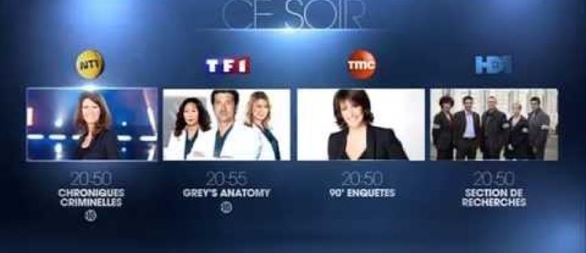 Voici comment TF1 va changer à la rentrée le positionnement de ses chaînes TMC, NT1 et HD1