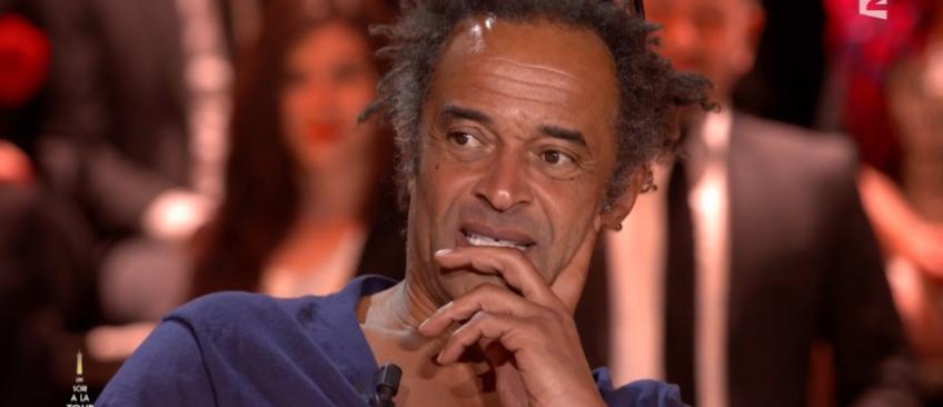 """Yannick Noah regrette que le spectacle de Dieudonné soit censuré: """"Pourquoi interdire ? De quel droit ?"""""""