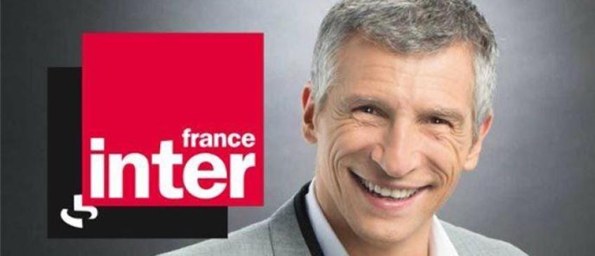 Audiences radios matinée - Courbet progresse fortement sur RTL - Nagui monte sur Inter - Joubert perd encore 120.000 sur Europe 1