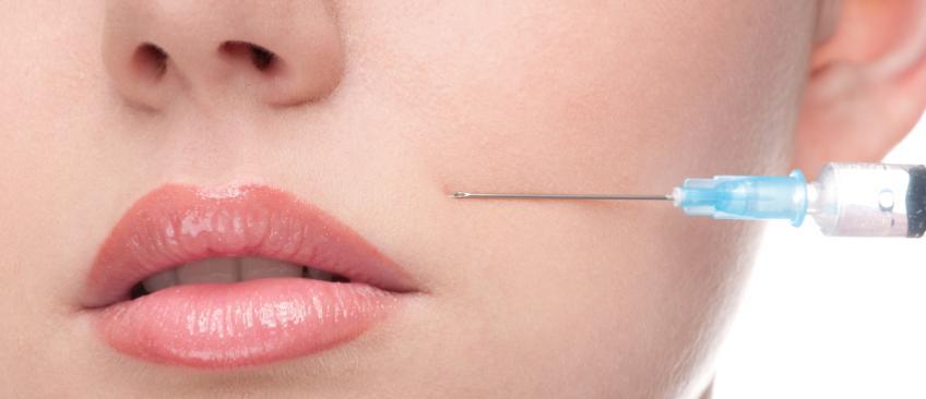 Acide hyaluronique: Un composant naturel de la peau dont la présence diminue avec l'âge