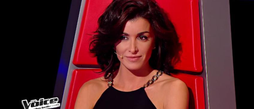 """Jenifer aurait décidé de quitter le jury de """"The Voice"""" sur TF1 (Closer)"""