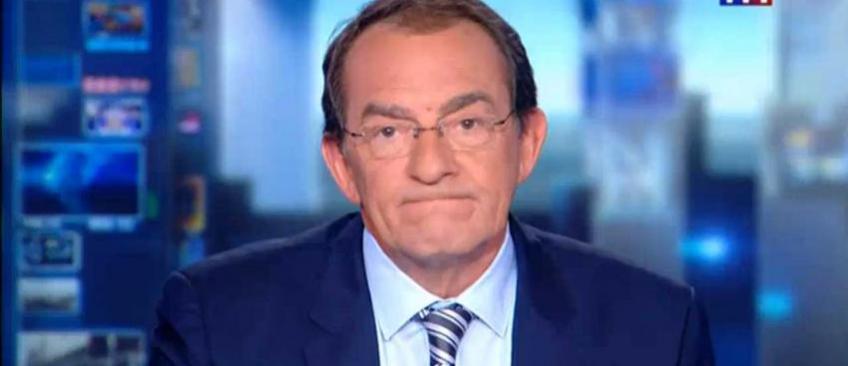 Le CSA décide d'intervenir auprès de TF1 après des propos de Jean-Pierre Pernaut sur les migrants