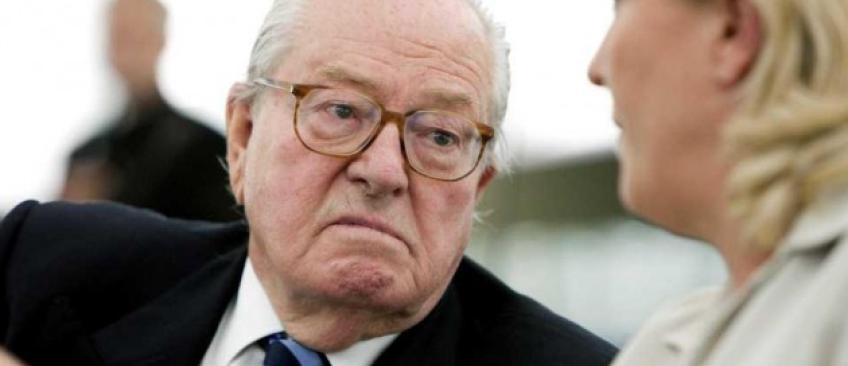 Jean-Marie Le Pen cacherait plus de 2 millions d'euros dans un établissement bancaire en Suisse (Mediapart)