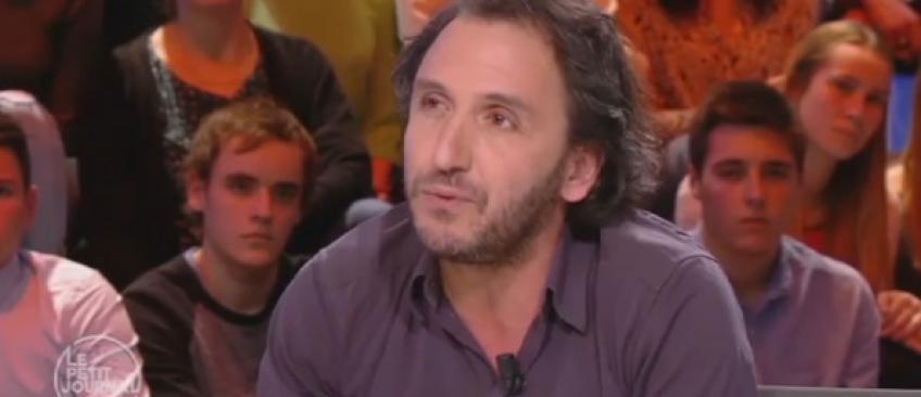 """Le journaliste qui a révélé dans """"Le Petit Journal"""" la vente de la vidéo Casa Nostra accusé d'avoir voulu acheter les images"""