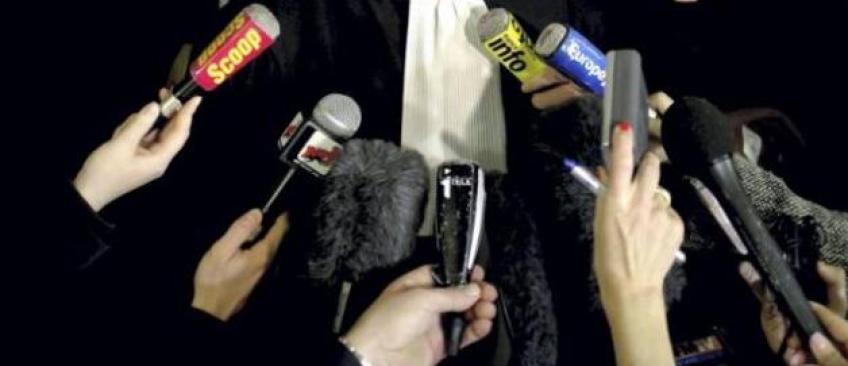 TF1, France 2, M6, France Info, France Inter, Libé, Le Monde, Le Point... affirment que le FN entrave la liberté de la presse