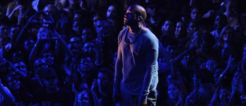 Kanye West refuse de s'excuser après la polémique sur les handicapés en Australie