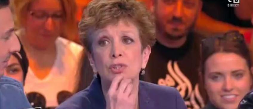"""Françoise Laborde furieuse contre sa soeur Catherine à qui elle reproche son soutien à Cyril Hanouna: """"Je suis accablée"""""""