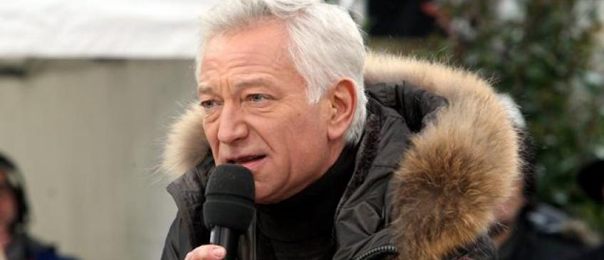 """Laurent Boyer annonce par surprise qu'il quitte la présentation de son émission quotidienne sur France 3 """"Midi en France"""""""