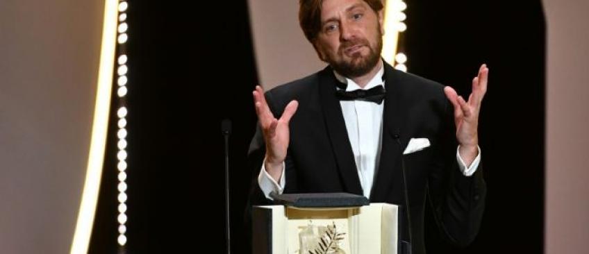 Découvrez le palmarès complet du 70è Festival de Cannes qui s'est achevé ce dimanche soir